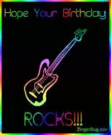 pati s way thru life happy birthday rick