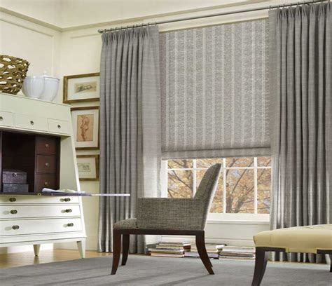 window covering architects and designers