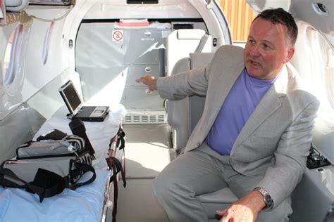 Rick Potter Mba by Ornge Official Says He Lied About His Mba The