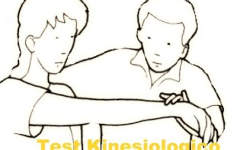 test kinesiologico intolleranze il test kinesiologico per le intolleranze alimentari