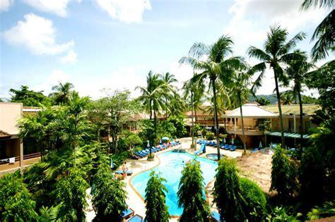 Com my coconut village resort phuket patong beach phuket thailand