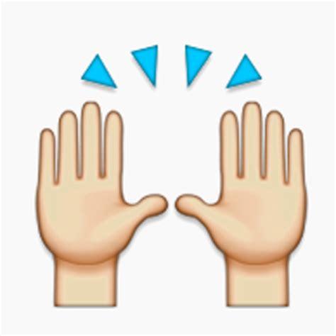 les mains en lair beaute la vraie signification des