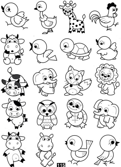 doodle for template doodle 4 blank template sketch coloring page