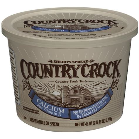 shedd s spread country crock calcium plus vitamin d 39