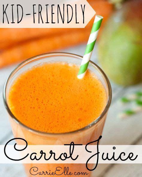 Carrot Detox Juice Recipe by 100 Carrot Juice Recipes On Detox Juice Diet