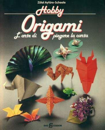 Origami Hobby - origami