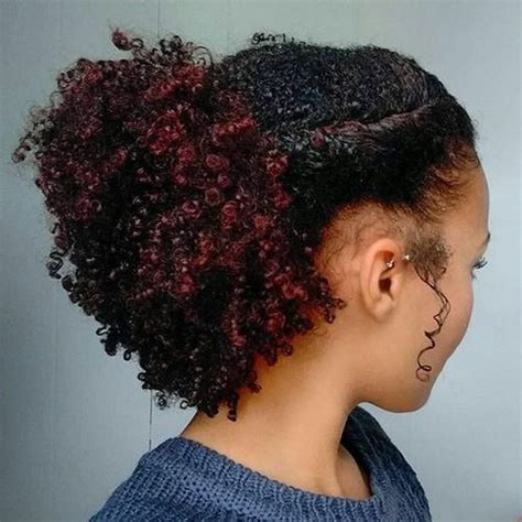 best henna for gray african american hair 15 best stunning prom hairstyles african american hair