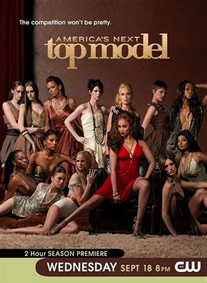 Top Model Serie Episode