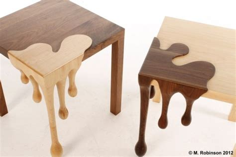 25 creative table and chairs design