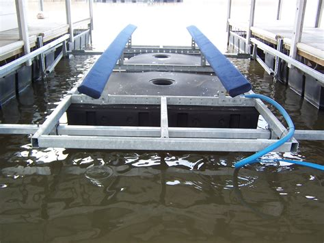 boat lift pictures plans for building a boat lift free boat building plans