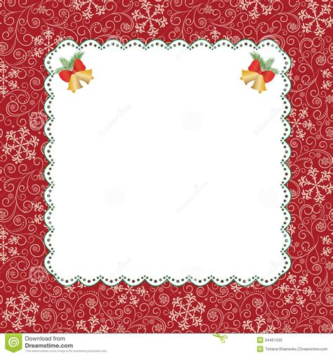 Photo Frame Card Template by Card Designs Template Best Template Exles