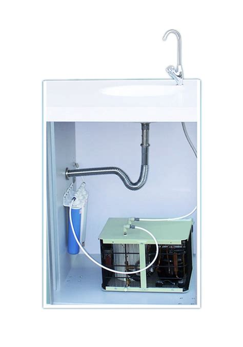 under sink water protection under sink water chiller for reverse osmosis ro system