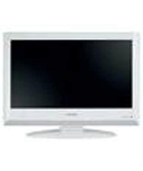 Tv Toshiba 19 Inch toshiba 19 inch lcd tv in gloss white 19av616db
