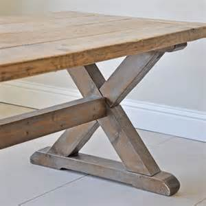 diy trestle dining table 66 best images about furniture accessories on