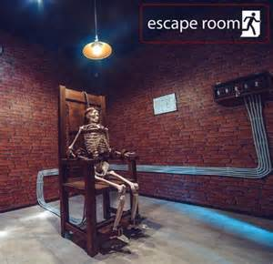 saw picture of escape room riga tripadvisor