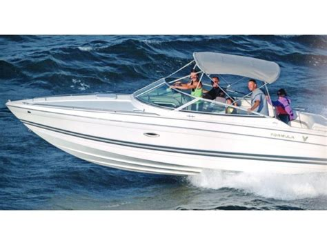 formula boats owners manual 2001 formula 280ss powerboat for sale in massachusetts