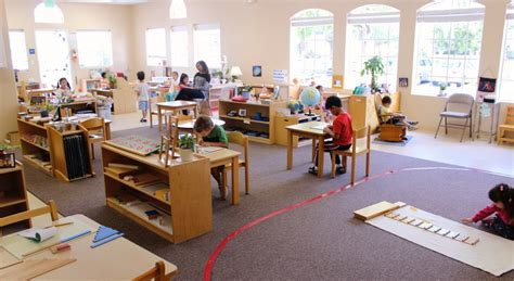 Beautiful Schools, Carefully Prepared Environments: LePort