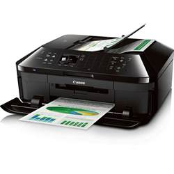 canon color printer canon pixma mx922 wireless color photo printer with