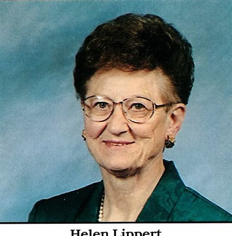 obituary for helen mae cervinsky lippert