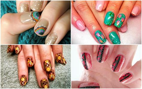 imagenes uñas de acrilico decoradas 2011 u 209 as decoradas 2015 2016 fashion moda nails youtube