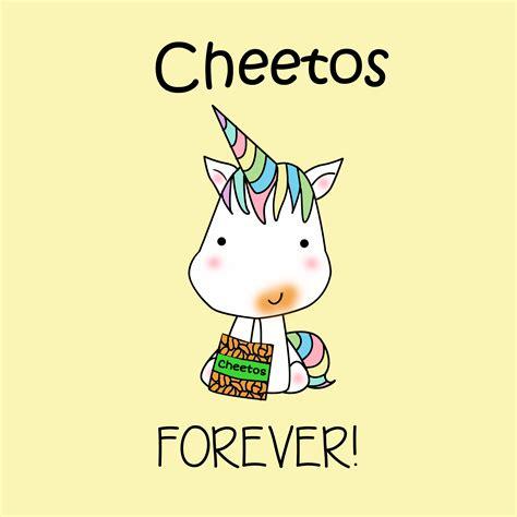 imagenes animadas kawaii unicorn kawaii unicornio cheetos licorne pinterest