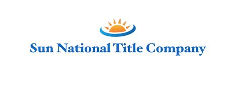 company sun fort myers cape coral title company sun national title co sun national title company