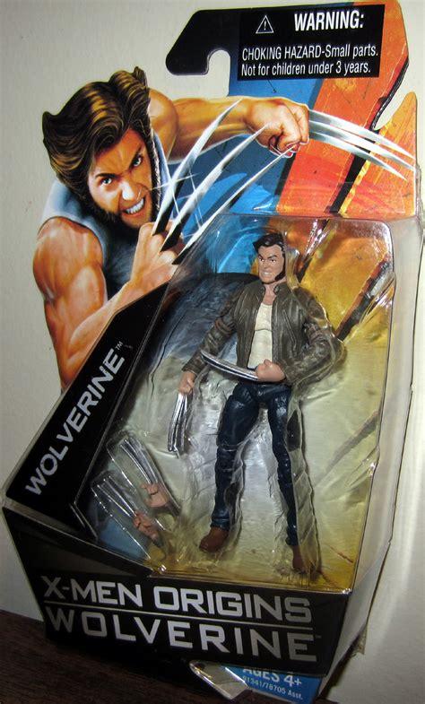 figure x wolverine figure origins jacket