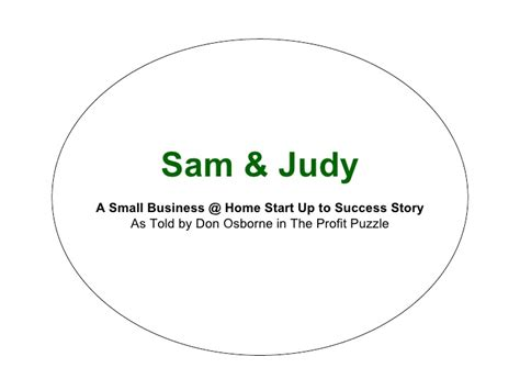 Small Home Based Business Loans Small Home Based Business Success Stories 28 Images
