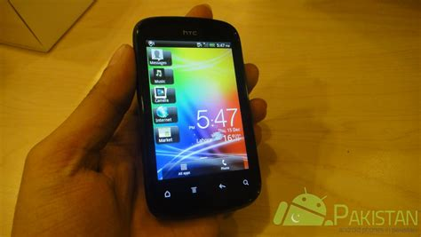 Hp Android Htc Explorer htc explorer review android pakistan