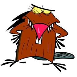 list of the angry beavers characters nickelodeon