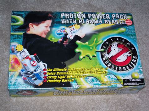 ghostbusters proton pack toys the proton pack ghostbusters fans
