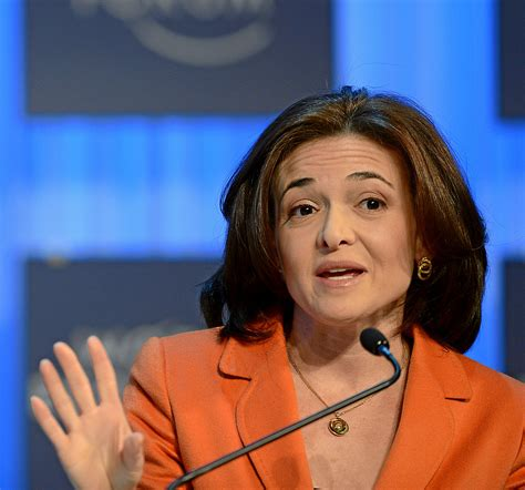 Sheryl Sandberg Mba by 6 Business Leaders Changing The