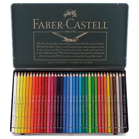polychromos colored pencils faber castell polychromos polychromos colored pencil sets