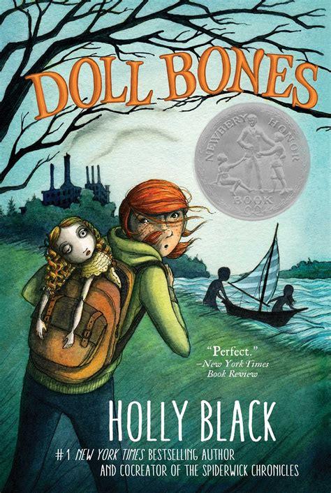 doll bones doll bones by holly black eliza wheeler paperback booksamillion com books