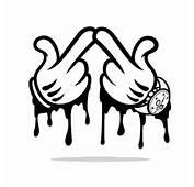 MICKEY HANDS By Jon Ramirez Via Behance  Design Refs