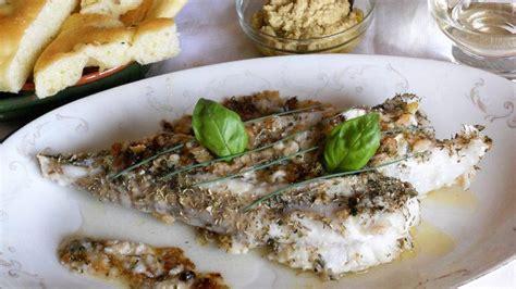 cucinare rana pescatrice al forno coda di rospo al forno cucinare it