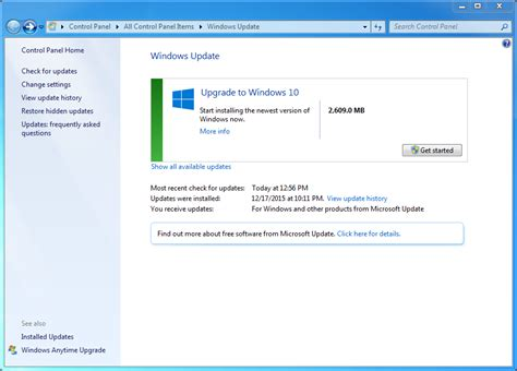 section 8 update application microsoft technology news windows 10 tip just say no
