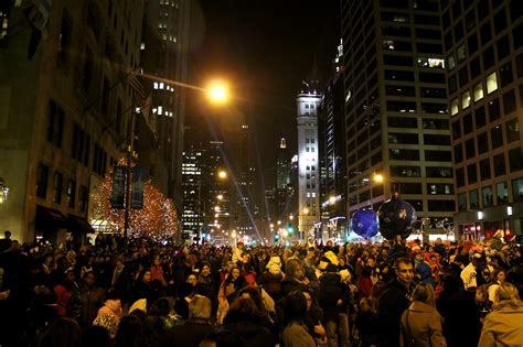michigan ave lights festival the best festivals and fairs in chicago illinois