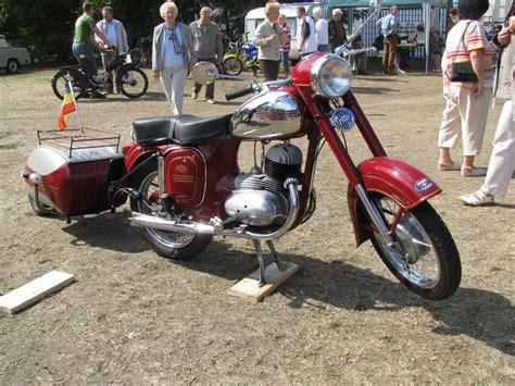 Motorrad Jawa 125 by Motorrad Jawa 125 Mit Anh 228 Nger Pav 41 Aus Dem Landkreis