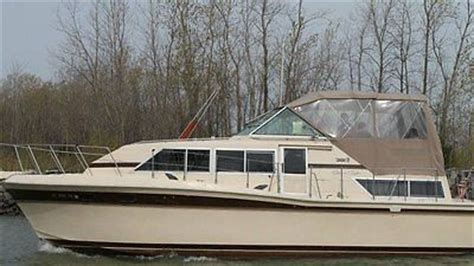 used chris craft boats for sale in ohio 1981 chris craft catalina for sale in lakeside marblehead