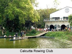 boat club kolkata calcutta rowing club