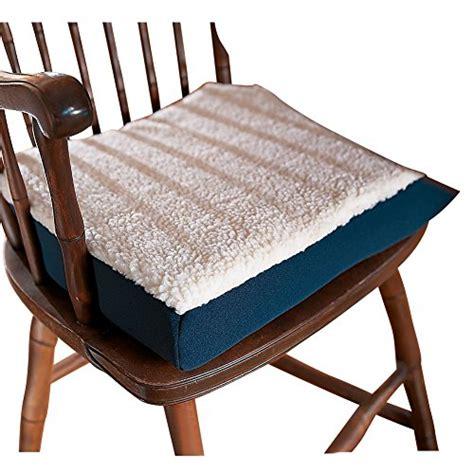 large orthopedic gel chair high thick cushion car seat