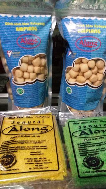 Snack Lang Khas Ketapang Kalimantan Barat lang along camilan khas ketapang halalcorner id