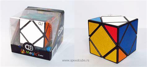 Rubik 5x5 Magic Cube Yongjun Kode Ss7478 qj skewb cube speed cube