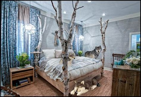 forest themed bedroom decorating theme bedrooms maries manor southwestern