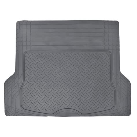 Remove Rubber Smell From Floor Mats by Odor Free Cargo Trunk Liner Mat For Car Suvs Trimmable