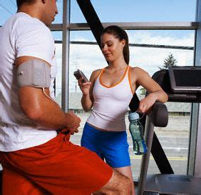 exchange mobile center near me do you talk on phone at the gym exercise fitness