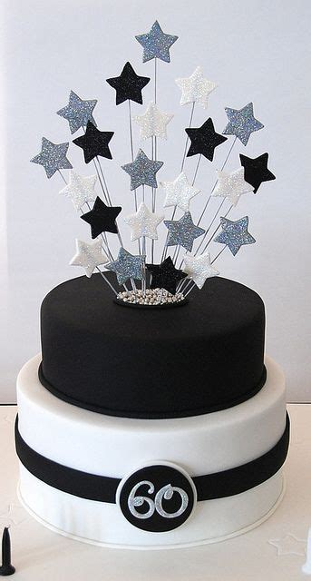 25  best 60th birthday cakes ideas on Pinterest