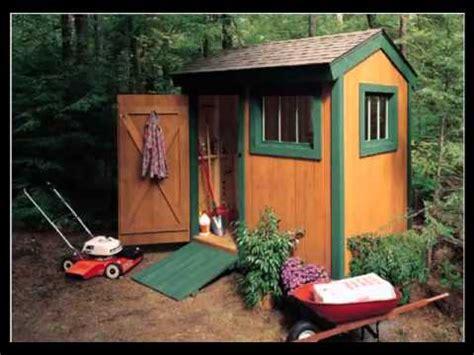 gartenhaus selber bauen moechten sie ihr eigenes