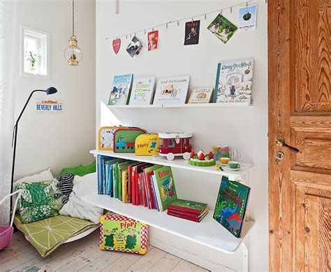 reading corner creative kids spaces from hiding spots to bedroom nooks